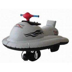 Aquatic scooter 300W